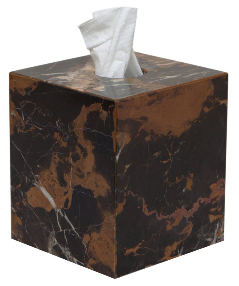 Tissue Box Holders