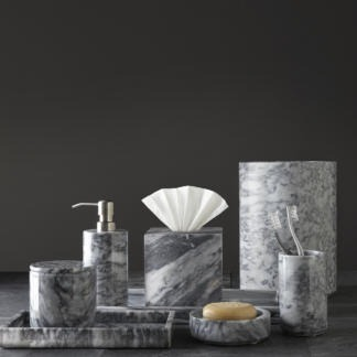 Cloud Gray Marble